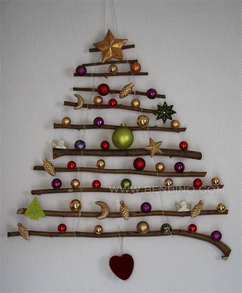 diy weihnachtsbaum benbino