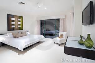 Mansion Bedrooms Stock Images Master Bedroom In Luxury Mansion Design