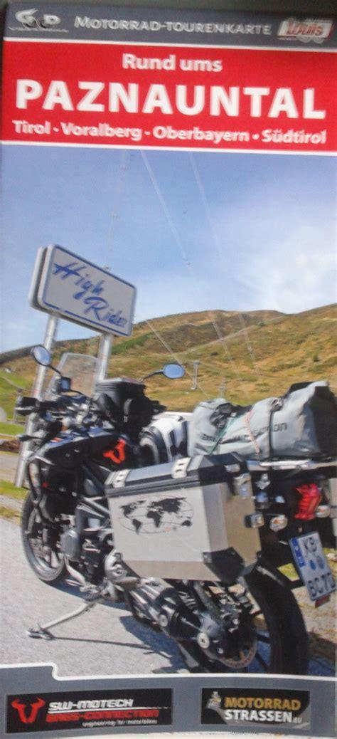Honda Motorrad Tirol by Tirol Motorr 228 Der Testen Im Paznauntal Motorradtouren