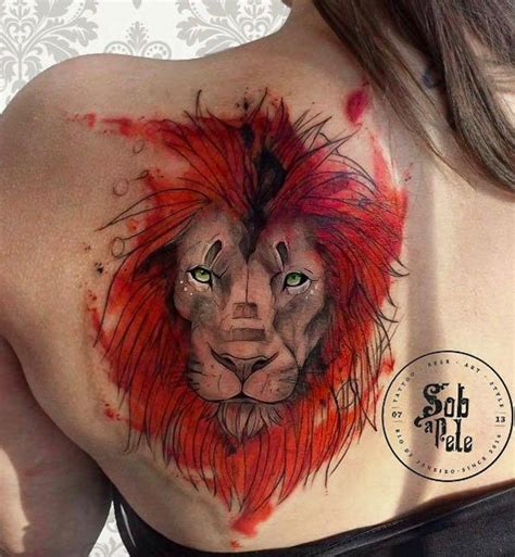 epic tattoo 50 tattoos that are 100 percent epic animal