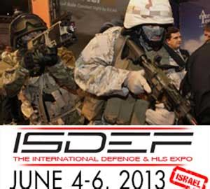 isdef 2013 unmanned systems robotics defense update isdef 2013 preview defense update