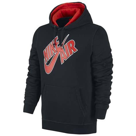 Hoodie Air Logo nike air pivot logo hoody fleece s sweatshirt hoodie