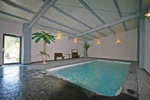 ferienparks deutschland mit schwimmbad ferienhaus mit pool 18 personen malberg eifel deutschland