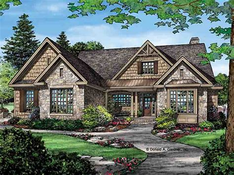 Weinmaster House Plans Craftsman Style House Plan 3 Beds 2 Baths 2291 Sq Ft Plan 929 972 Dreamhomesource
