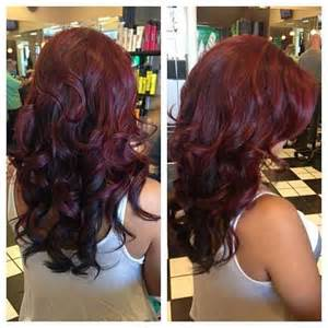 and burgundy hairstyles 27 hairstyles for long dark hair long hairstyles 2016 2017