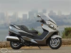 2008 Suzuki Burgman 400 2008 Suzuki Burgman 400 Moto Zombdrive