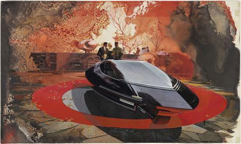 detroit style car design   motor city