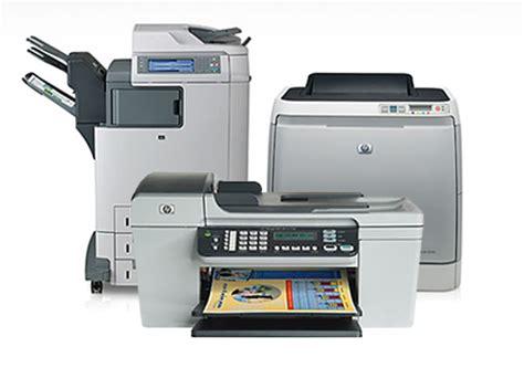 Service Printer copier sales and service alps laser document