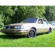 1990 Oldsmobile Cutlass Ciera  Overview CarGurus