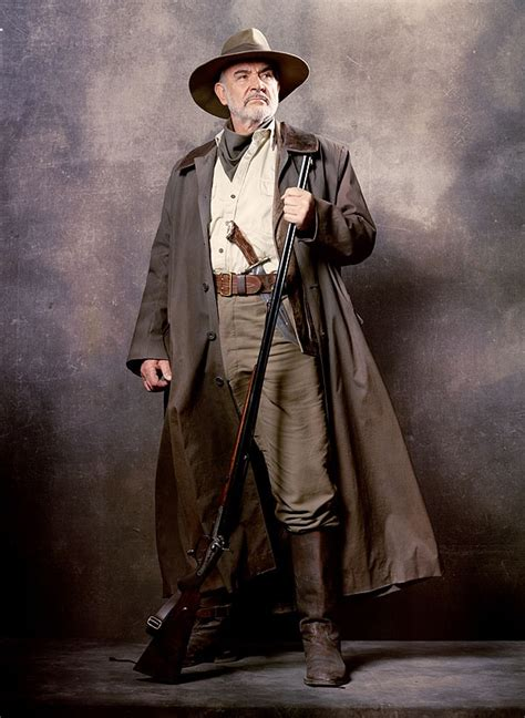 league of extraordinary gentleman 086166163x sean connery as alan quatermain in the league of extraordinary gentlemen 2003 sean connery