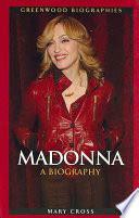 Madonna An Intimate Biography J Randy Taraborrelli
