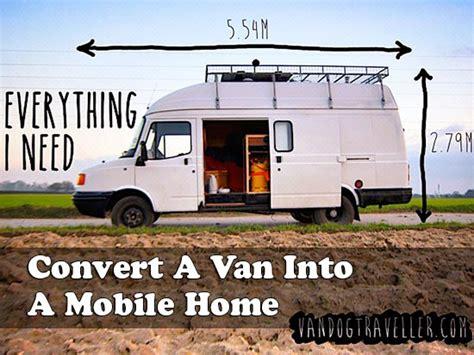 convert to mobile convert a into a mobile home