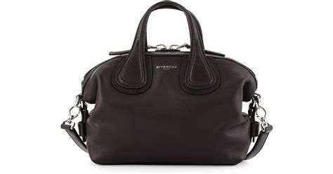 Givenchy Antigona D4in1 givenchy leather satchel