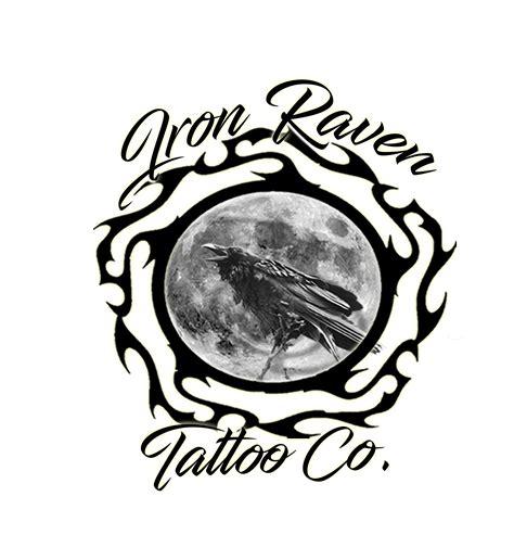 iron raven tattoo iron company home