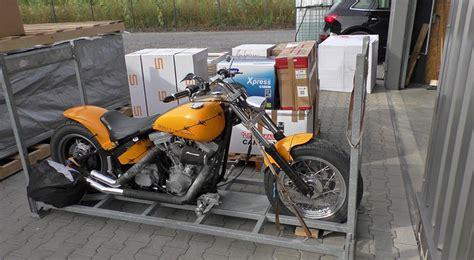 Motorrad Transport Deutschland D Nemark by Motorrad Transporte Von Und Nach Mallorca Mallorca