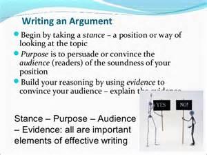 Argumentative Essay Paragraph Structure by Argumentative Paragraph Writing