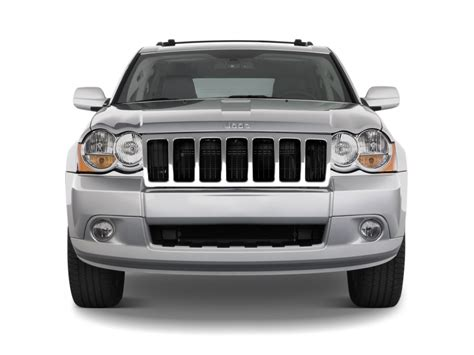 Jeep Grand Front Image 2010 Jeep Grand Rwd 4 Door Limited Front