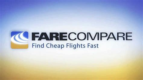 save  airfare farecompare real time airfare alerts youtube