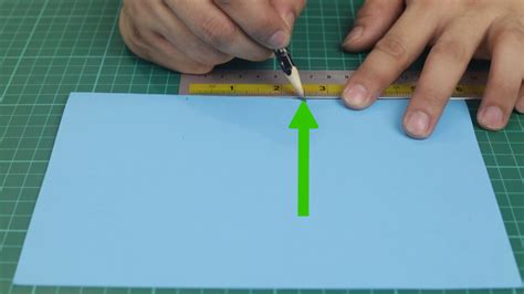 How To Make A Simple Kite Out Of Paper - how to make an easy kite with pictures wikihow