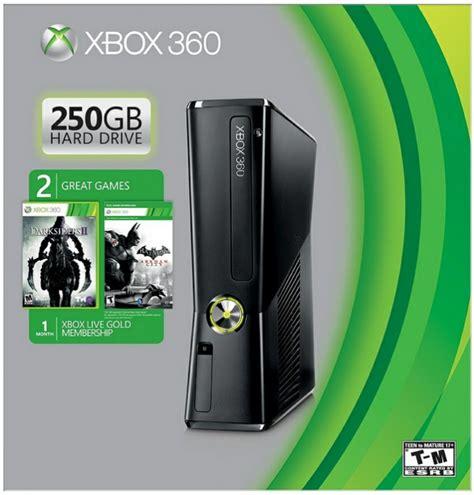 Xbox Baru Berita Microsoft Luncurkan Bundel Xbox 360 Baru Untuk
