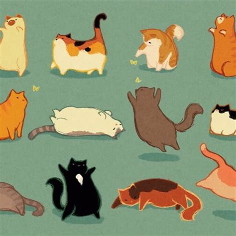 fat cats tattoo 25 best character ideas on