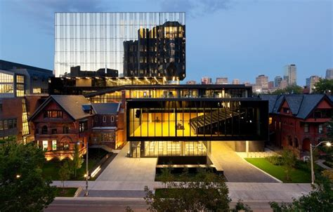 Of Toronto Part Time Mba by Rotman School Of Management Of Toronto Metromba