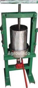 Peras Santan Hidrolik spesifikasi dan harga mesin peras santan hidrolik toko