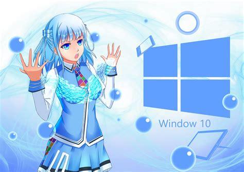 wallpaper windows 10 anime windows 10 tan wallpaper wallpapersafari