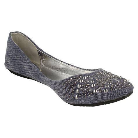 flat shoes ballerina style spot on ballerina style flat shoes ebay