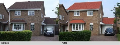 prestige home improvements uk driveway paver roofer