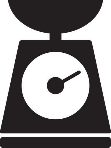Timbangan Balance De Cuisine Digital Kitchen Scale Digital ic 244 ne de balance de cuisine vecteurs publiques