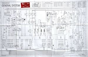 can am commander 800r / 1000 wiring diagrams