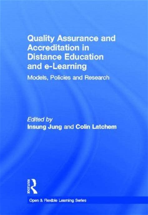 Distance Mba In Quality Management by Accreditation Council For Occupational Therapy Education