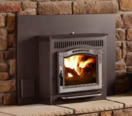 Fireplace Accordion Blower by Harman P35i Pellet Insert Fireplace