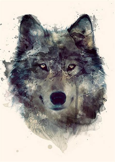 watercolor wolf tutorial 25 best ideas about wolf face drawing on pinterest wolf