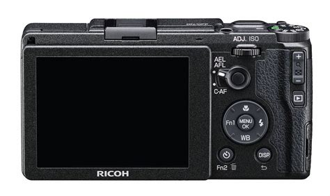 ricoh gr fujifilm x70 vs ricoh gr ii all the key differences in a