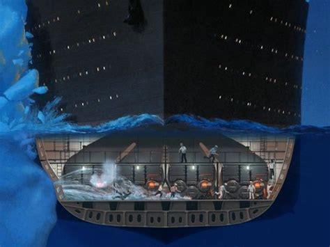 imagenes reales del hundimiento del titanic 10 curiosidades sobre el hundimiento del titanic columnazero