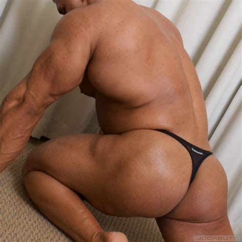 Muscle latin gay