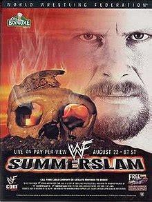 SummerSlam (1999) - Wikipedia