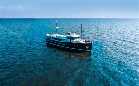 motorjacht livingstone livingstone 24 hartman yachts