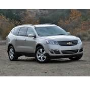 2014 Chevrolet Traverse  Overview CarGurus