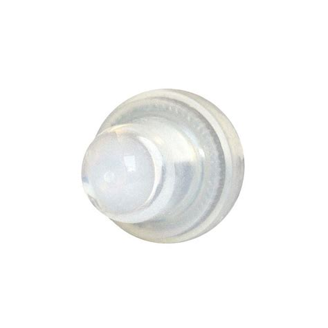 Saapni.com. Blue Sea 4135 Clear Push Button Circuit