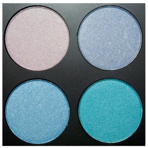 Simply Crushed Mineral Eye Colors by Youngblood Pressed Mineral Eyeshadow 4 Gr Mermaid U