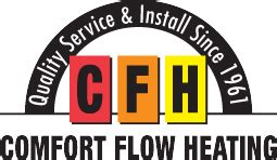 comfort flow heating trade ally of the month comfort flow heating energy