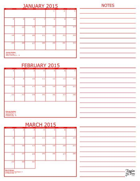 5 year calendar template free five year planner calendar calendar template 2016