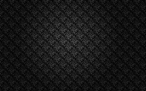 black and white gothic wallpaper tapeta szary wzorek na czarnym tle inne wzory