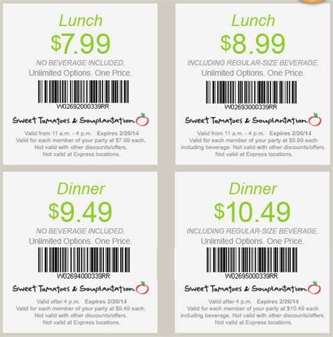 printable pers coupons 2014 sweet tomatoes coupons 2014 2017 2018 best cars reviews