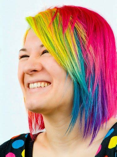 how long does punky colour hair dye last 1000 ideas about semi permanent on pinterest motion