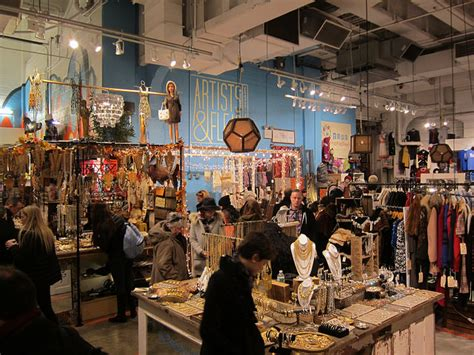 chelsea xmas market nyc s 6 best holiday markets pop ups and craft fairs