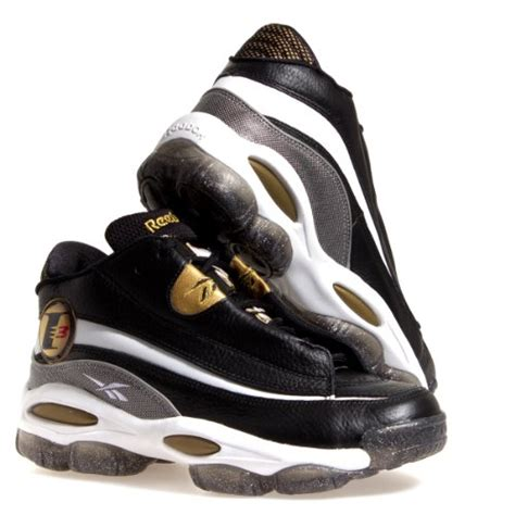 the answer sneakers reebok reebok s allen iverson the answer dmx shoes